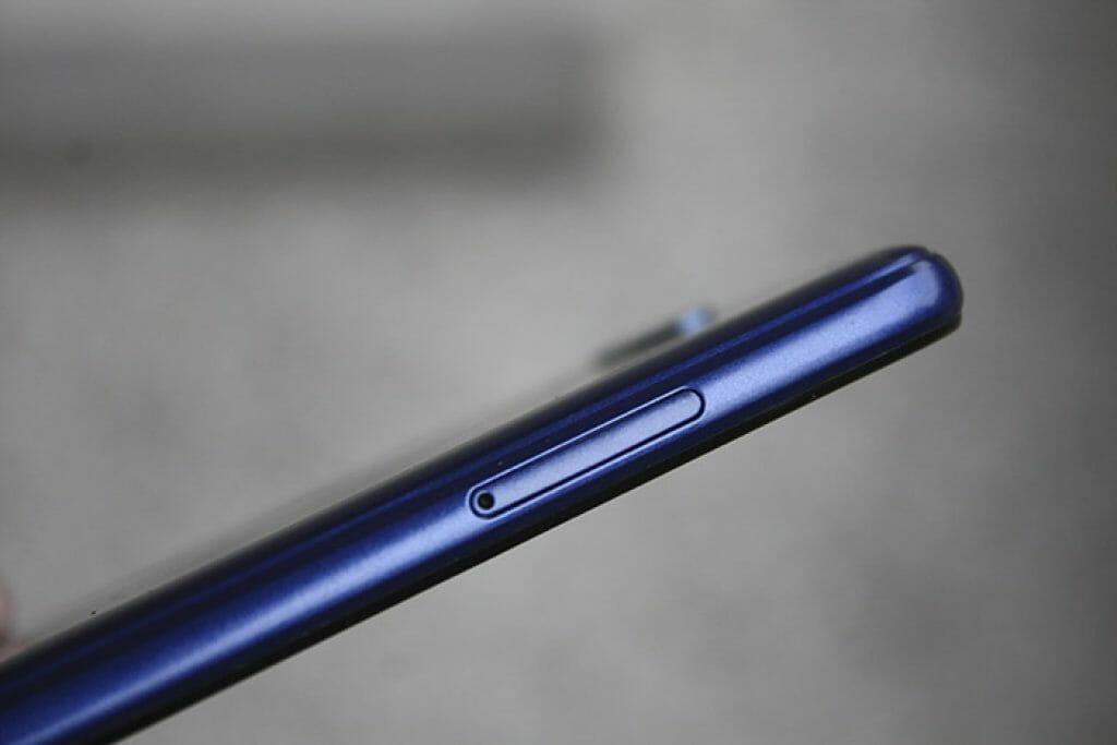 Huawei Y5 Prime 2018 SIM Tray