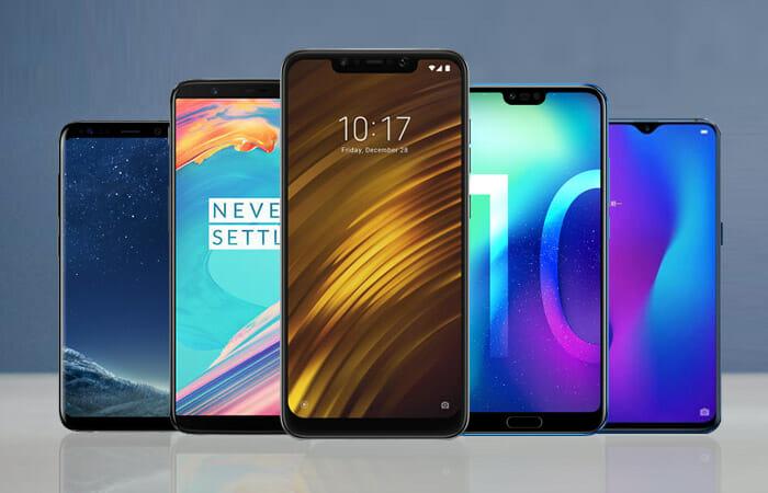 Best smartphones under $500
