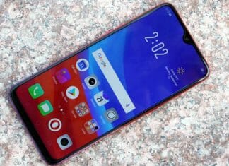OPPO F9 Feature image