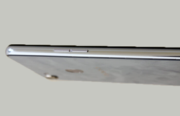 Oppo F7 volume Buttons