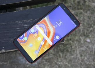 Samsung j6 Plus Feature