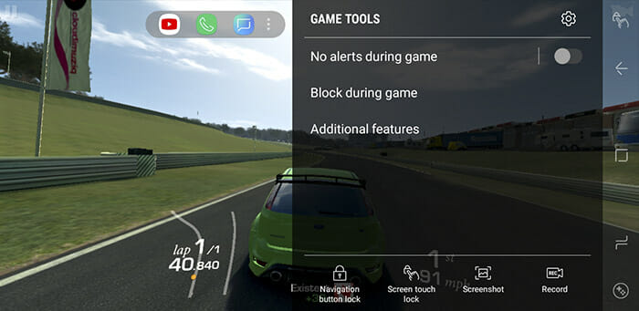 Samsung j6 Plus Game Tool