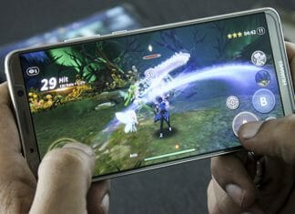 Action Games For Android