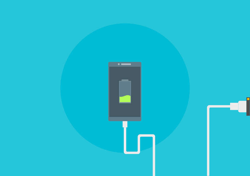 best battery life smartphone in 2018