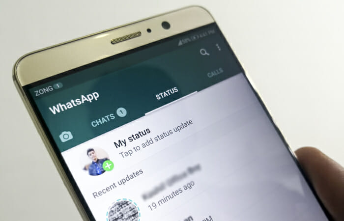 Download Whatsapp Status Video And Pictures On Android