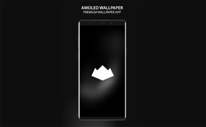 AMOLED Wallpapers app