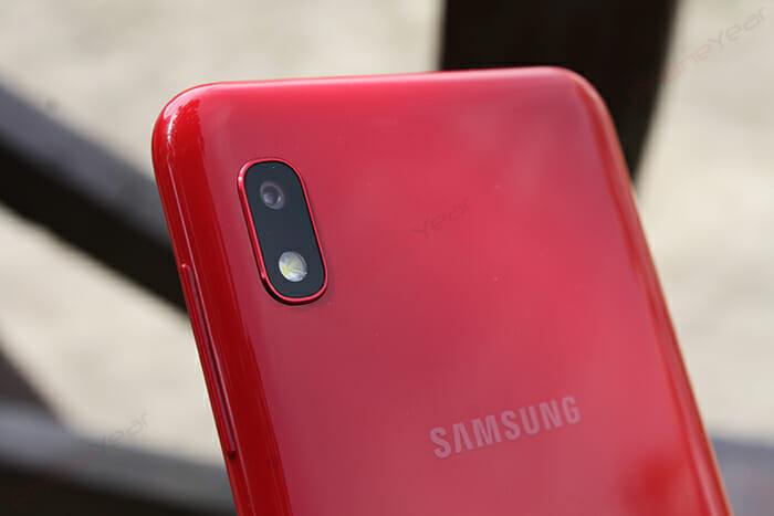 Samsung-Galaxy-A10--Back Camera