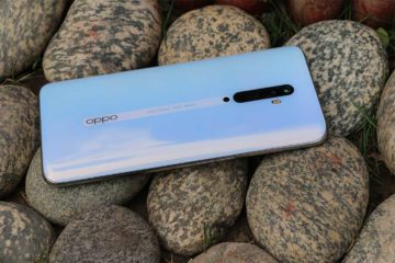 OPPO Reno2 F Review