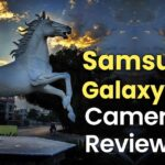 Samsung Galaxy A71 Camera Review