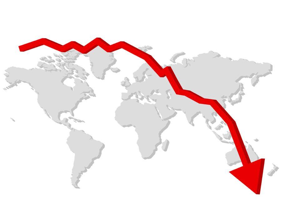 smartphone shipments graph