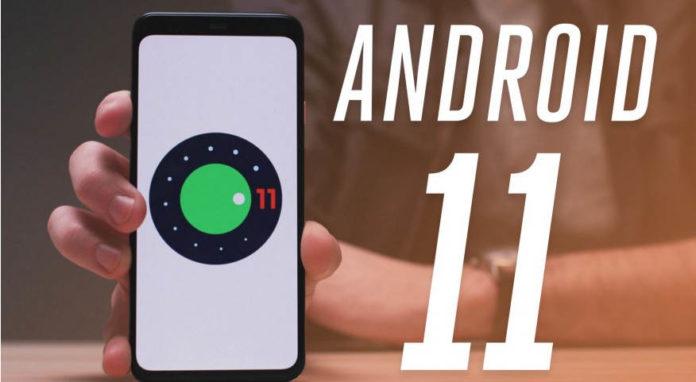 andriod11