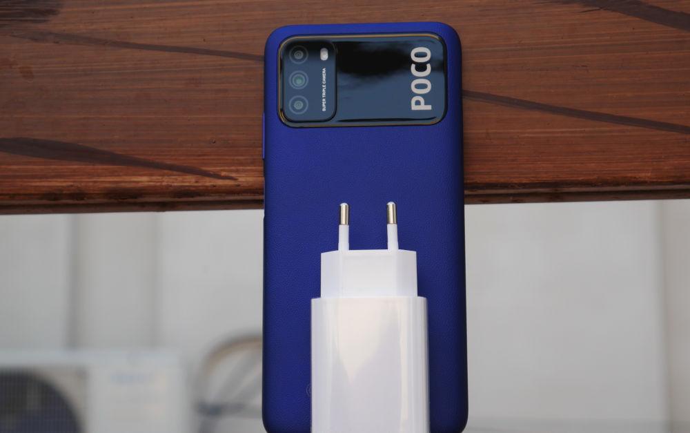 xiaomi poco m3 battery test